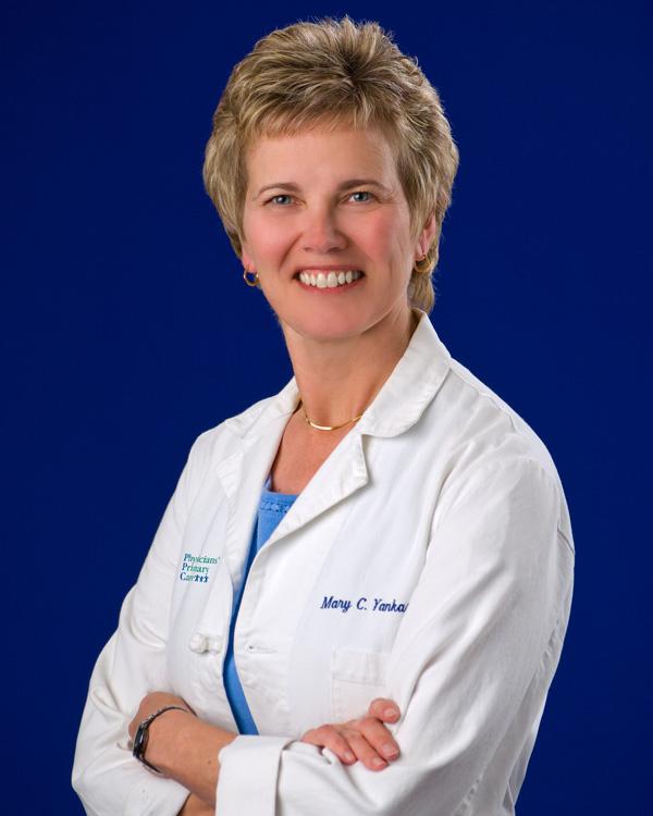 Dr. Mary Yankaskas